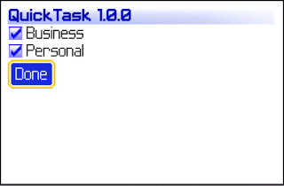 QuickTask v1.0.1