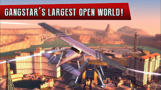 Gangstar Vegas v1.0.0 for iPhone/iPad