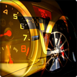 Speed Meter - Auto Wallpaper Changer