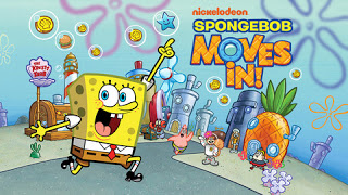 SpongeBob Moves In v1.01